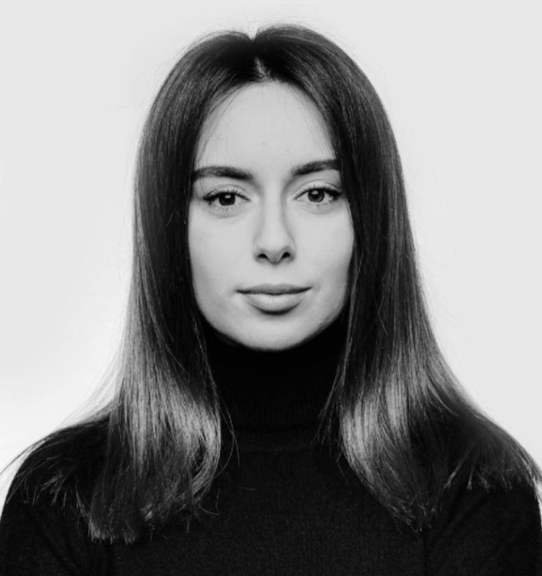 Anastasiia Cheban