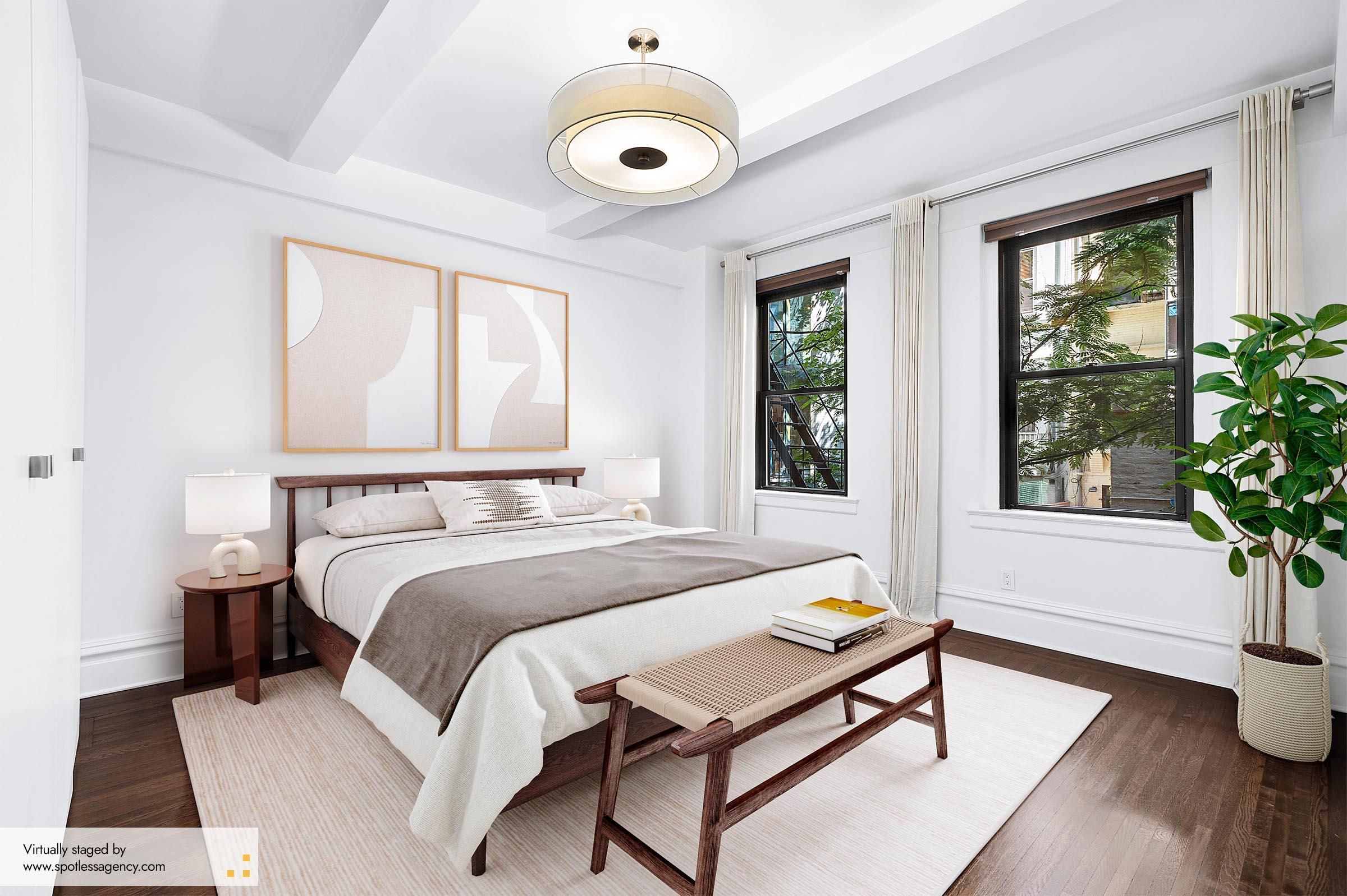 Virtual Staging  Daily selection
