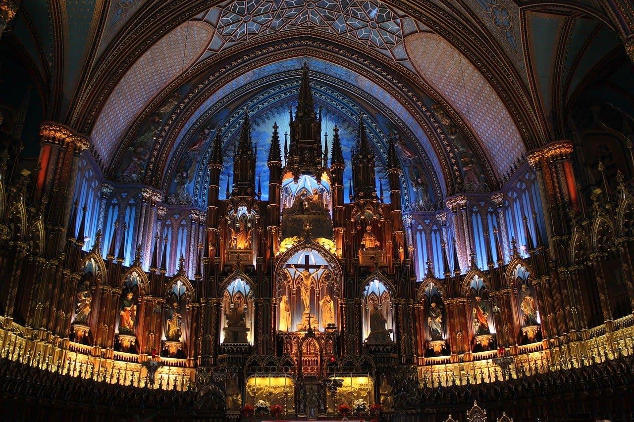 5 Top religious architecture examples