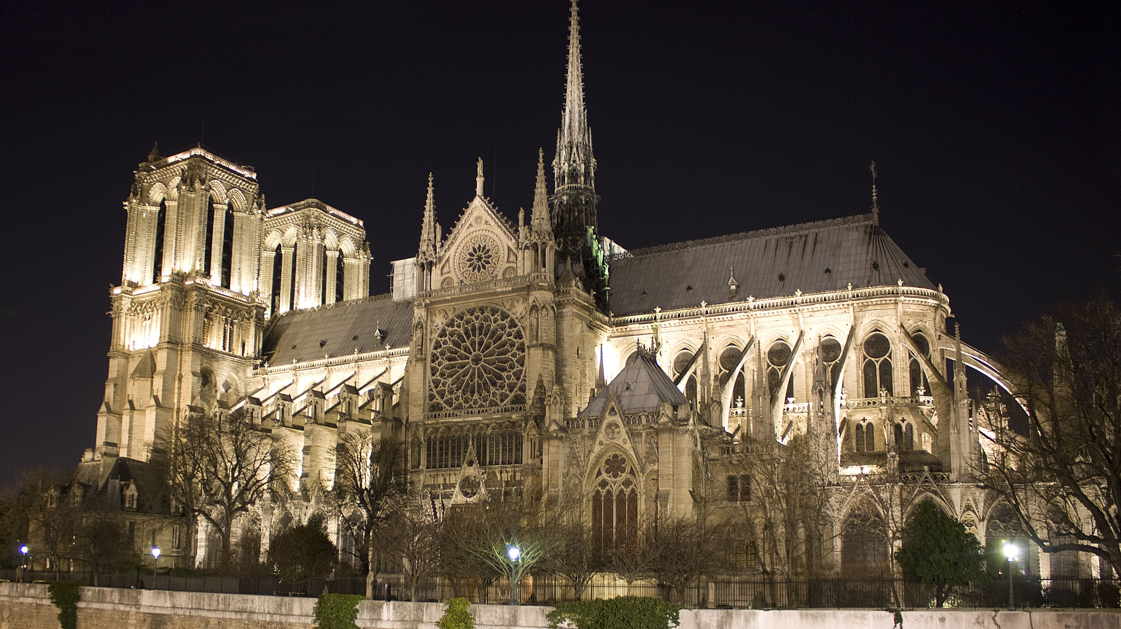 Notre Dame Cathedral (France)
