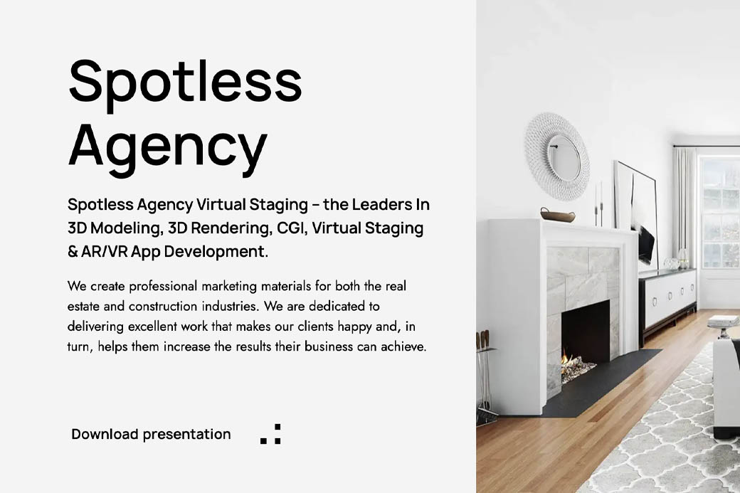 Spotless Staging Agency