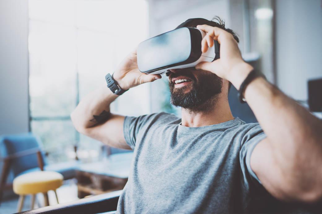 Conclusion Virtual reality