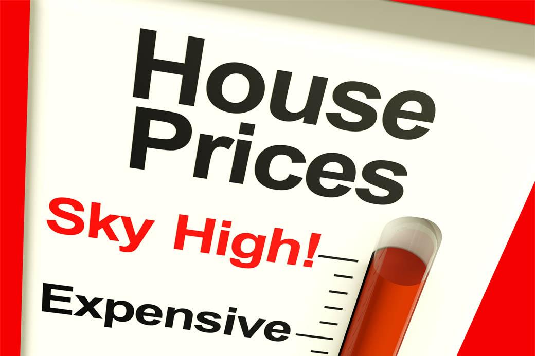 too high price