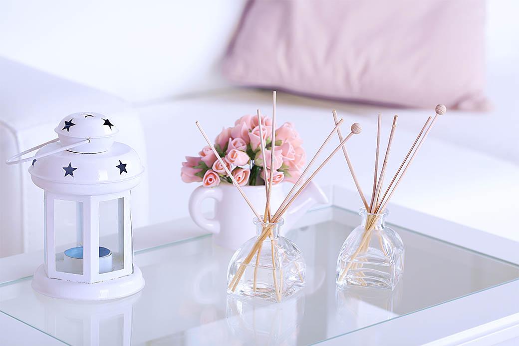 Make your home smell nice