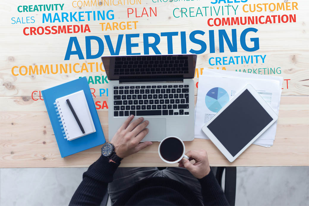 Make your advertising campaign affordable and influential