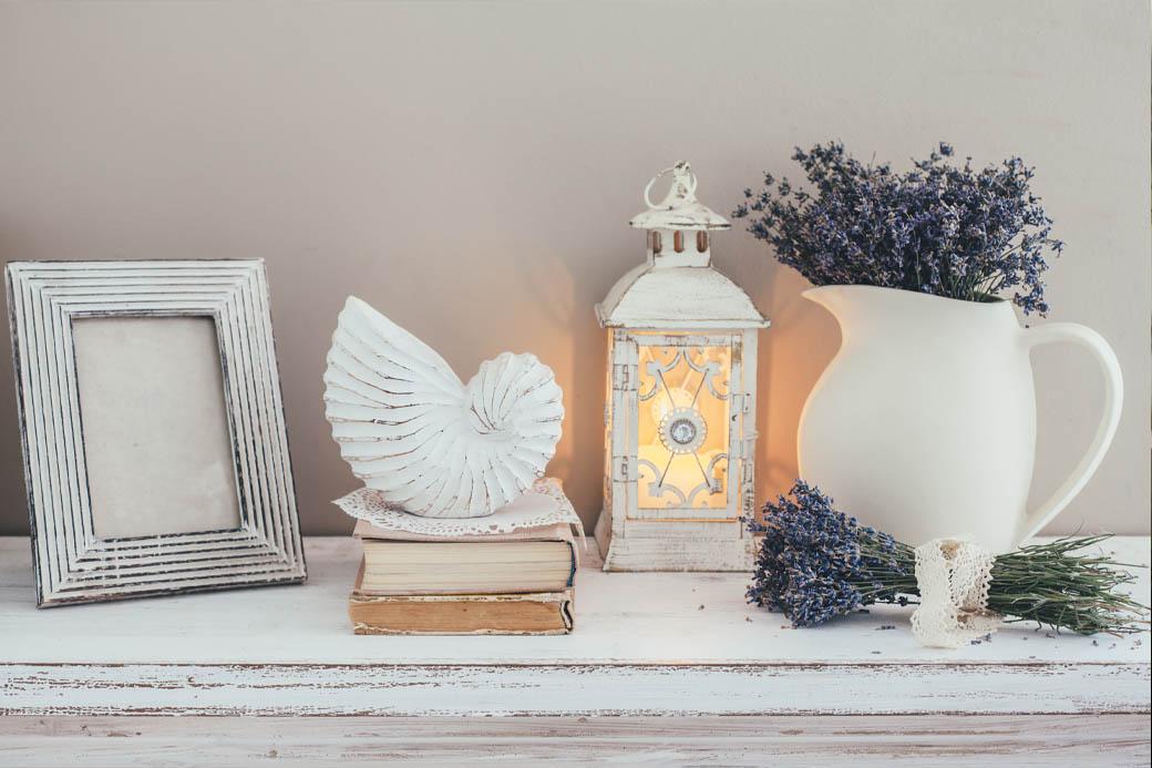 Accessories and decor