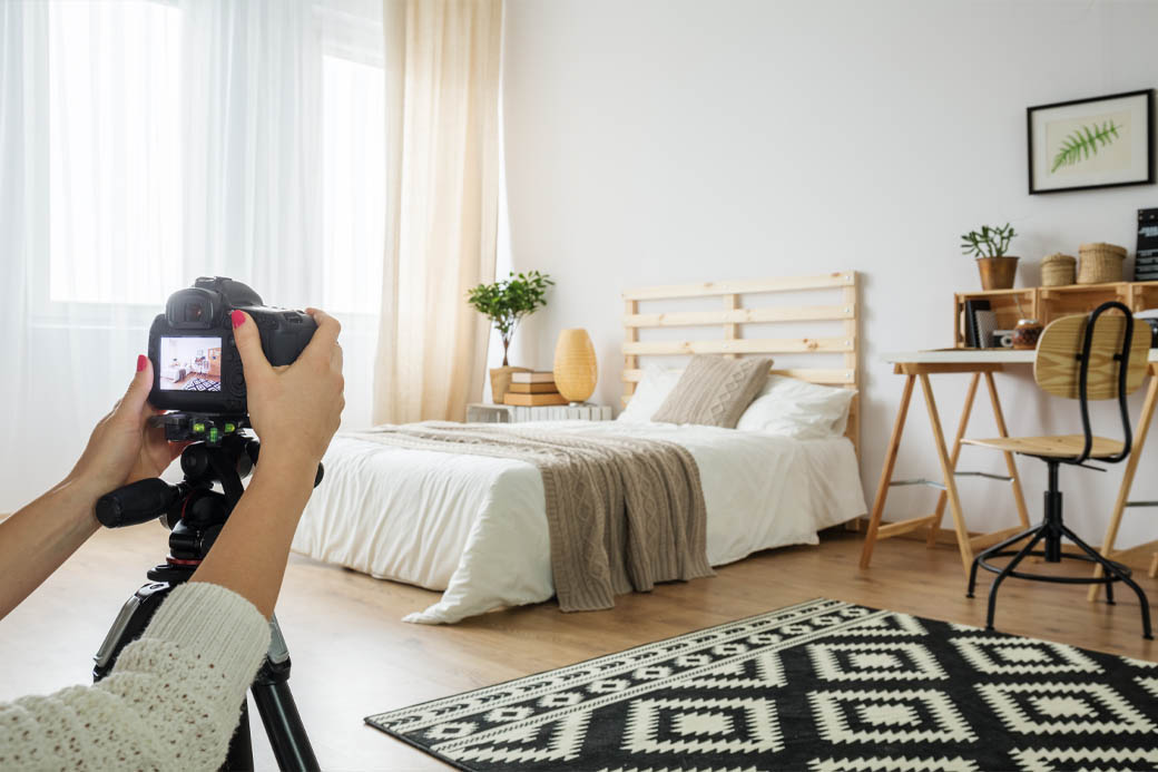 Expertise composition with a right camera position