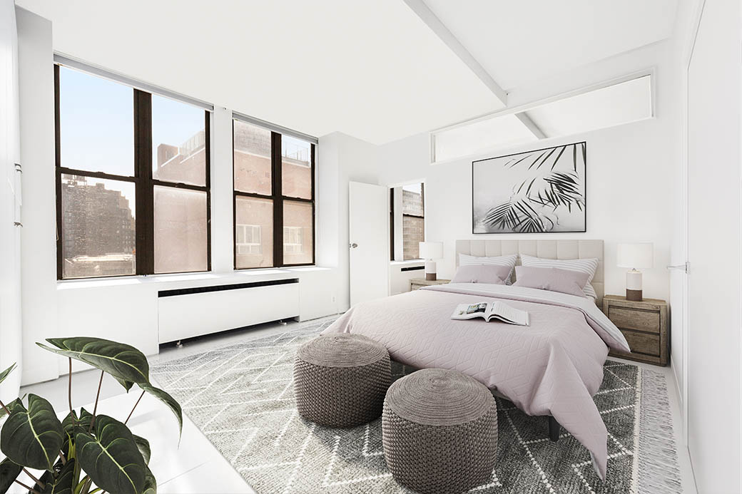 Reasons to order virtual staging