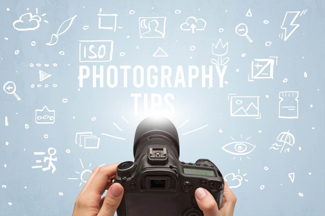 Tips For The Professional Real Estate Photographers