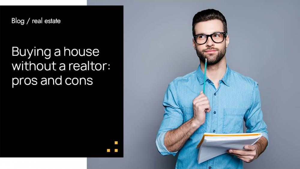 Buying A House Without A Realtor: Pros And Cons