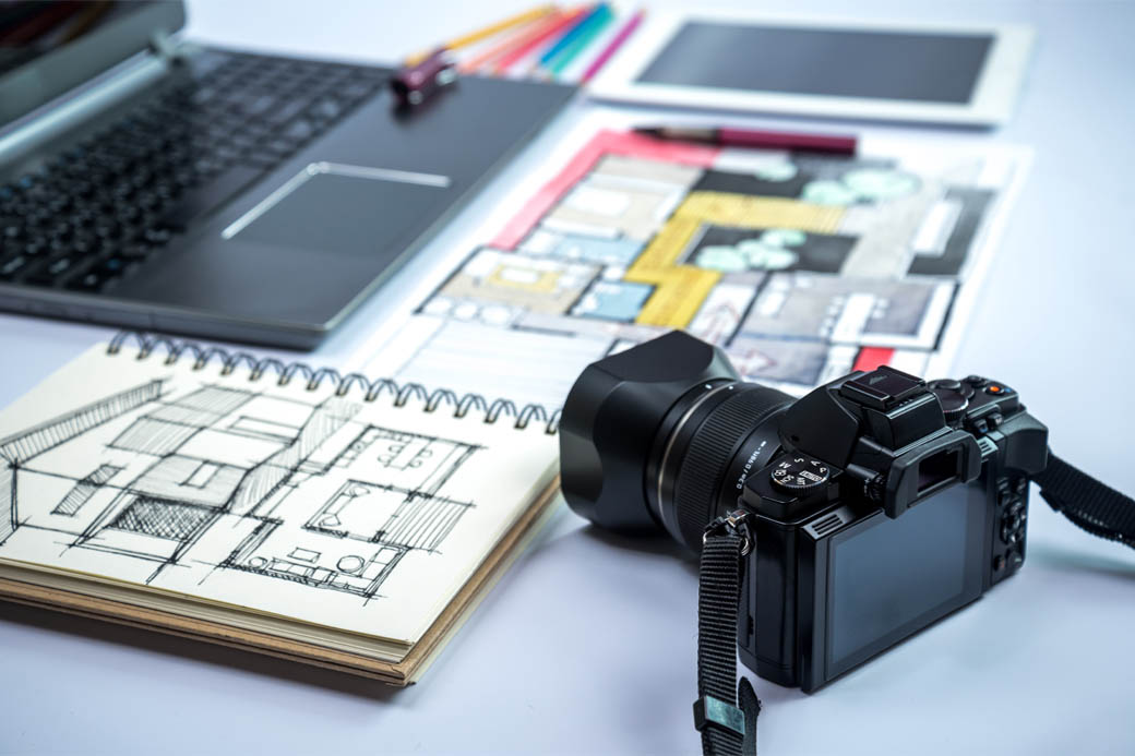 What to consider for beginners in real estate photography