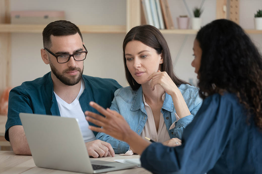 What does it mean for buyers and real estate agents?