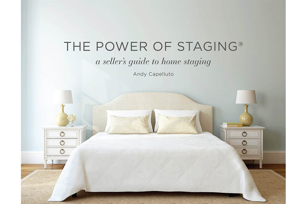 The Power of Staging