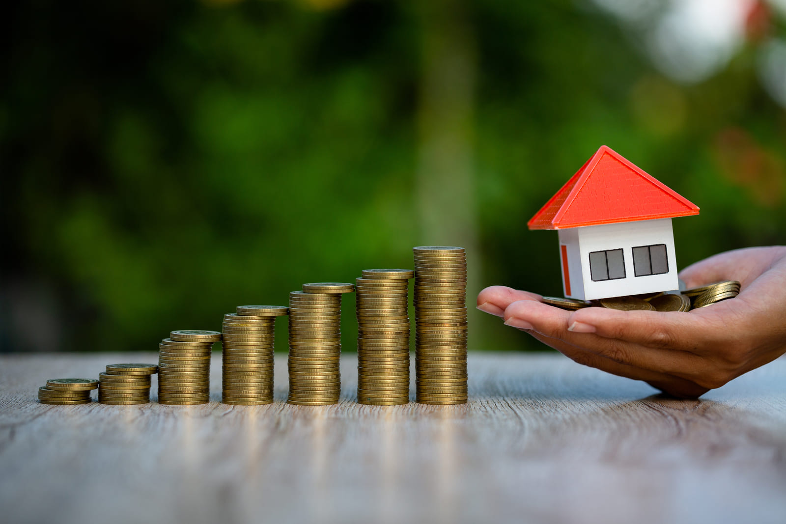 Property price